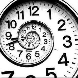 tempo passa