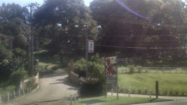 PC 3 - Churrascaria Alto da Serra