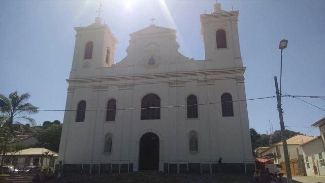 PC 4 - Matriz de São Luiz do Paraitinga