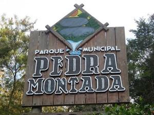 """Parque da Pedra Montada. Vai lá que é """"mó da hoga"""""""