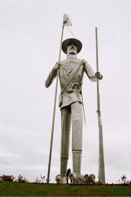 Gaspar Vaz Fundador de Mogi das Cruzes