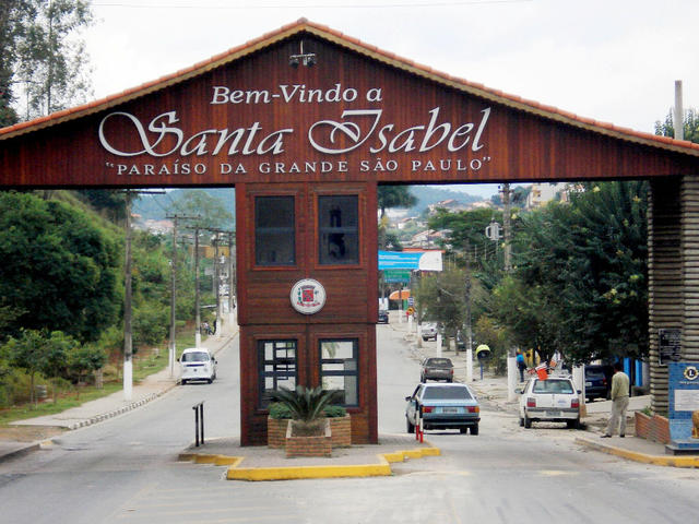 PC-Santa Isabel
